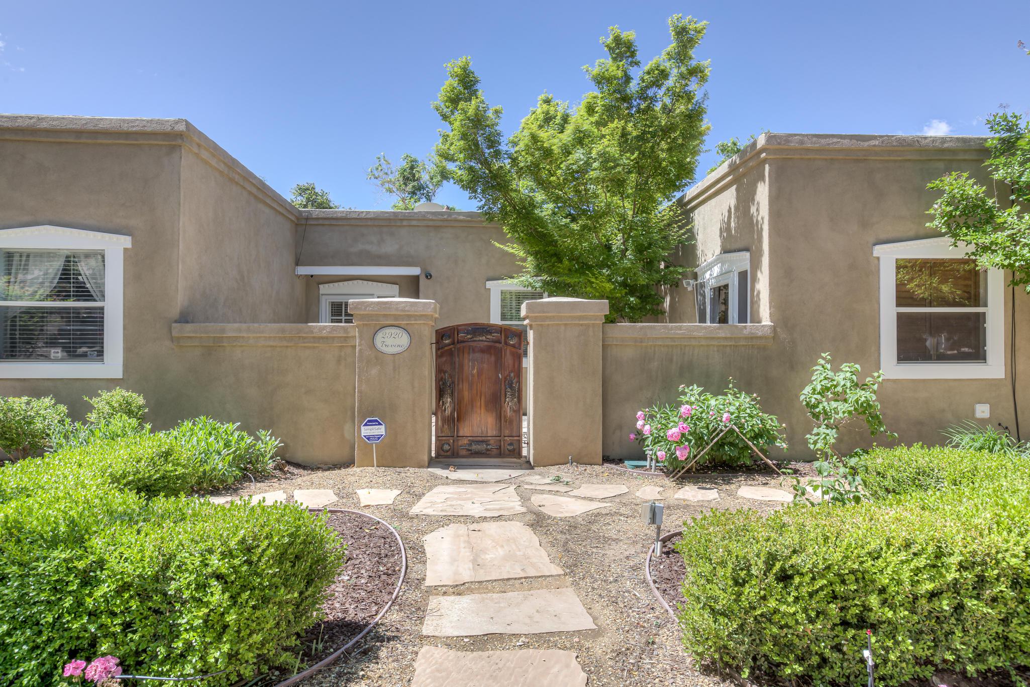 2920 SE Trevino Drive, Rio Rancho, New Mexico