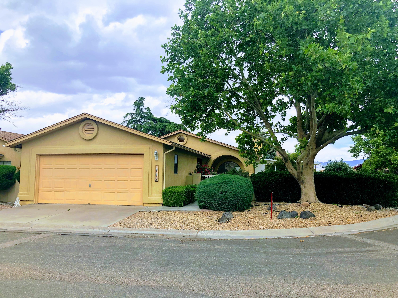 Photo of 10825 Pennyback Park Drive NE, Albuquerque, NM 87123