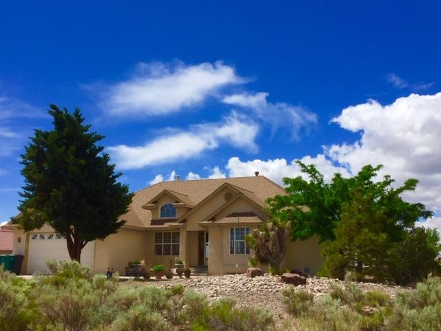 6100 NE Rio Norte Road, Rio Rancho, New Mexico
