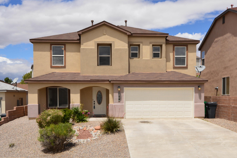 5317 NE Buckeye Court, Rio Rancho in Sandoval County, NM 87144 Home for Sale