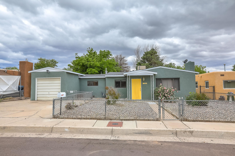 Photo of 7504 Cutler Avenue NE, Albuquerque, NM 87110