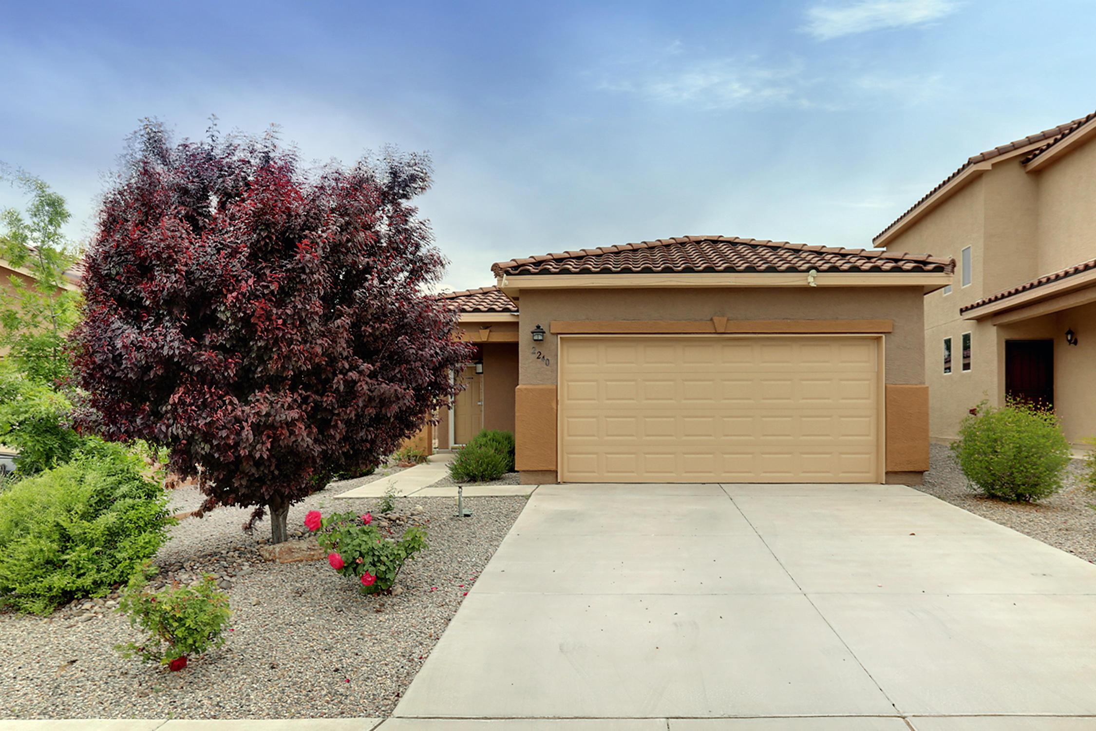 2240 SE Violeta Circle, Rio Rancho, New Mexico