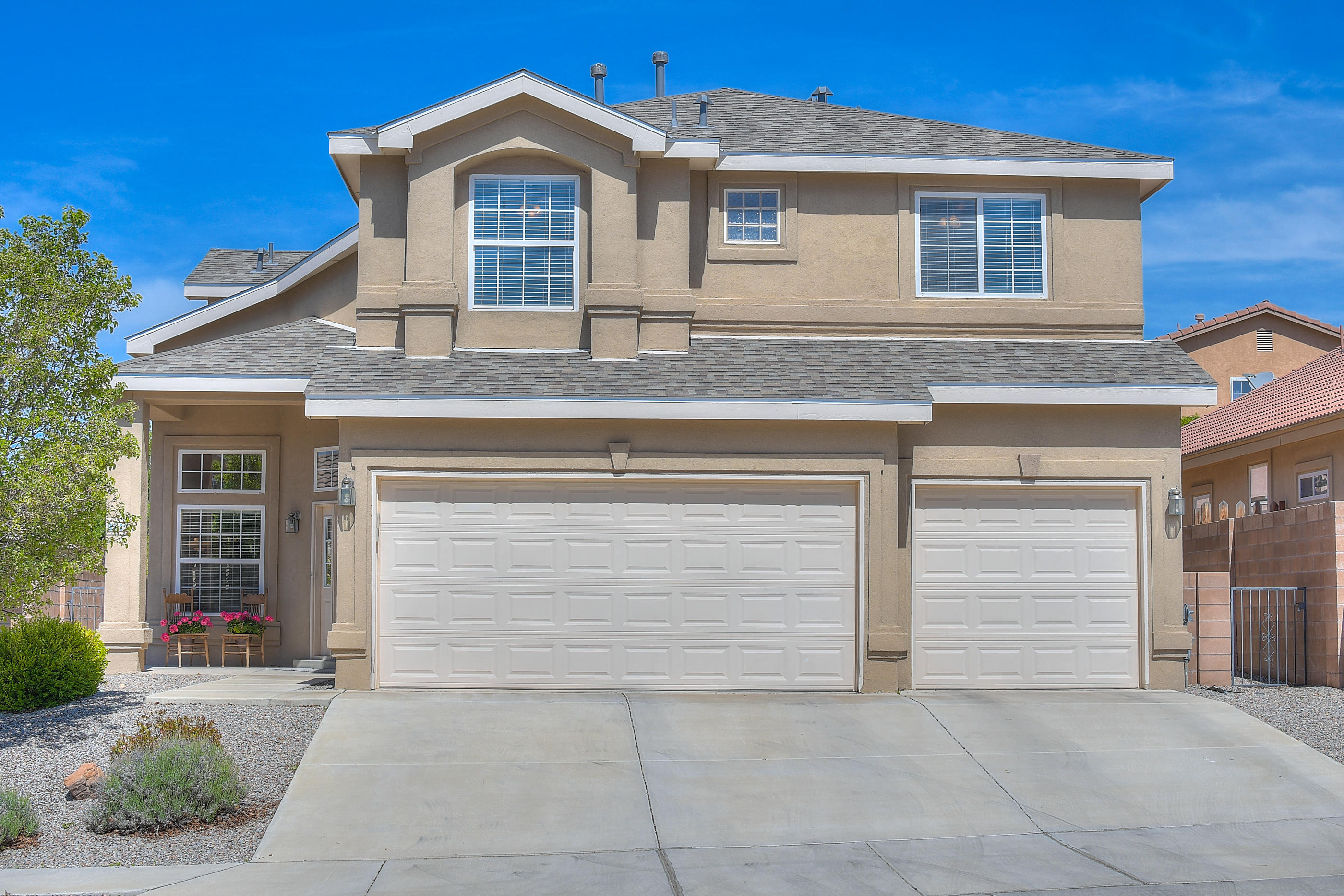 9315 NW Drolet Drive, Northwest Albuquerque and Northwest Heights, New Mexico