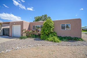 3524 ALVARADO DRIVE NE, ALBUQUERQUE, NM 87110  Photo 4