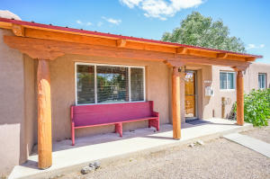 3524 ALVARADO DRIVE NE, ALBUQUERQUE, NM 87110  Photo 5