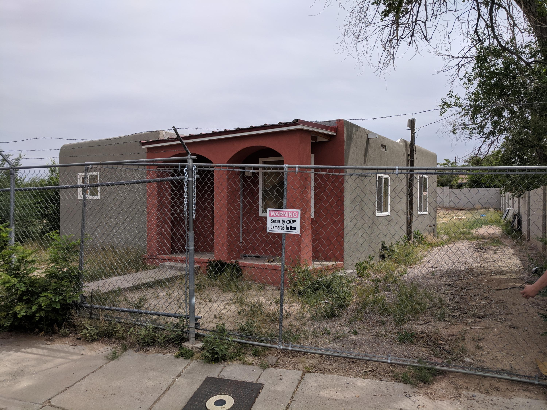 Photo of 1430 Franciscan Street NE, Albuquerque, NM 87102
