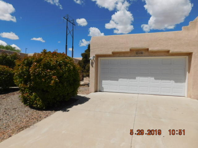 Northwest Albuquerque and Northwest Heights Homes for Sale -  TLC,  3119 NW Gillingham Drive