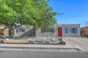5712 EUCLID AVENUE NE, ALBUQUERQUE, NM 87110  Photo 1