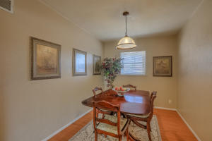 5712 EUCLID AVENUE NE, ALBUQUERQUE, NM 87110  Photo 7