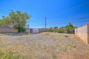 5712 EUCLID AVENUE NE, ALBUQUERQUE, NM 87110  Photo 18