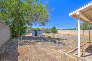 5712 EUCLID AVENUE NE, ALBUQUERQUE, NM 87110  Photo 19