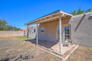 5712 EUCLID AVENUE NE, ALBUQUERQUE, NM 87110  Photo 20