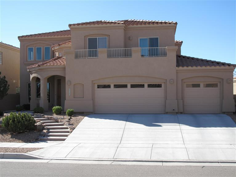 5208 NW Old Adobe Trail, Northwest Albuquerque and Northwest Heights, New Mexico
