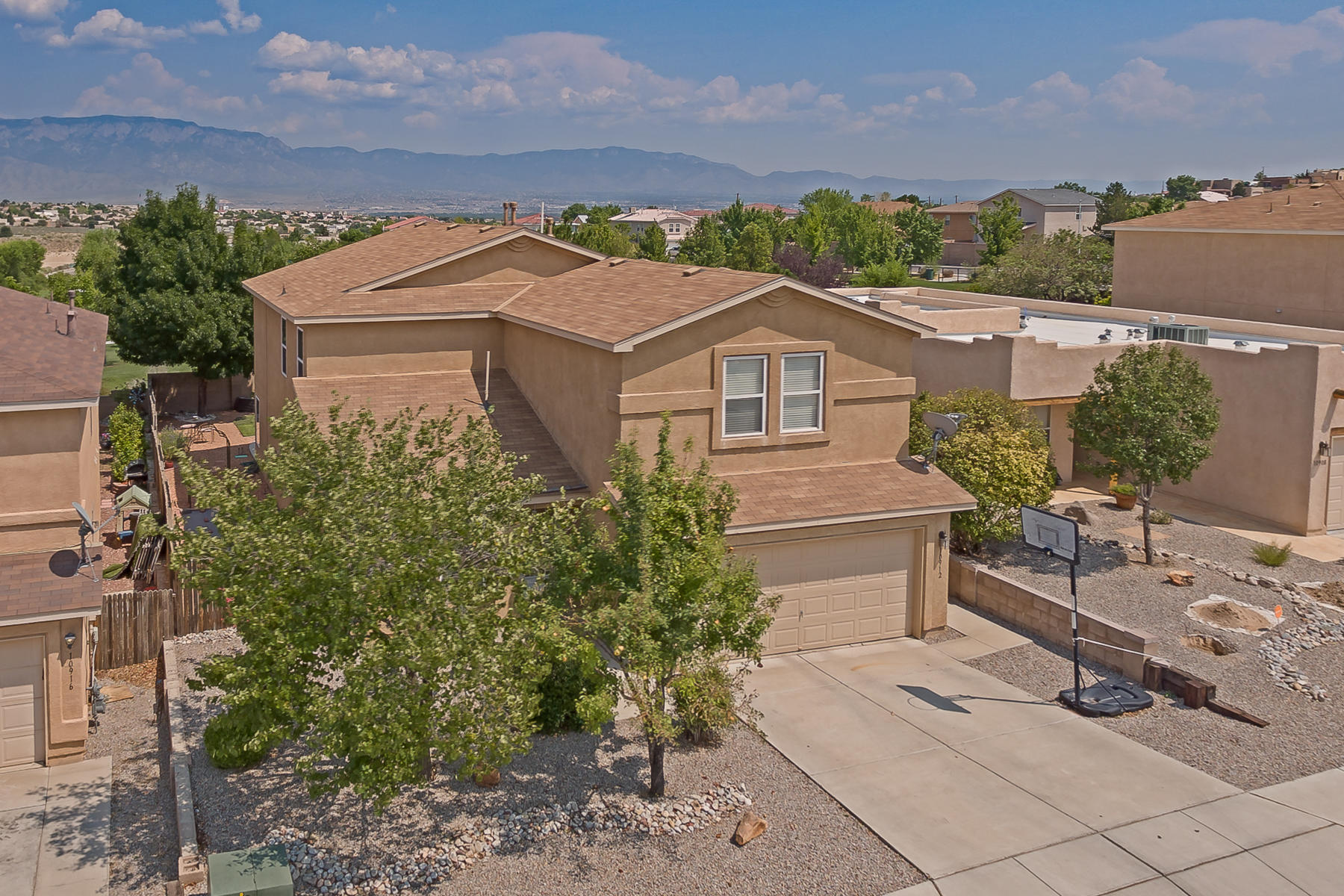 10912 NW Tanzanite Drive, Northwest Albuquerque and Northwest Heights, New Mexico
