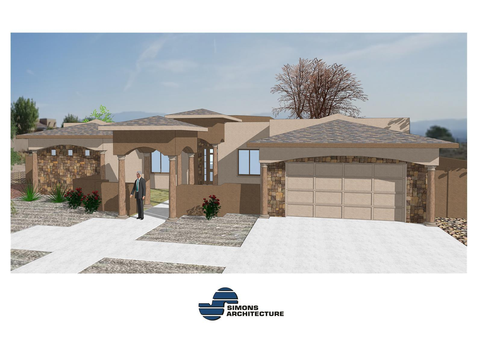 5604 NW Kimberlite Drive, Northwest Albuquerque and Northwest Heights, New Mexico