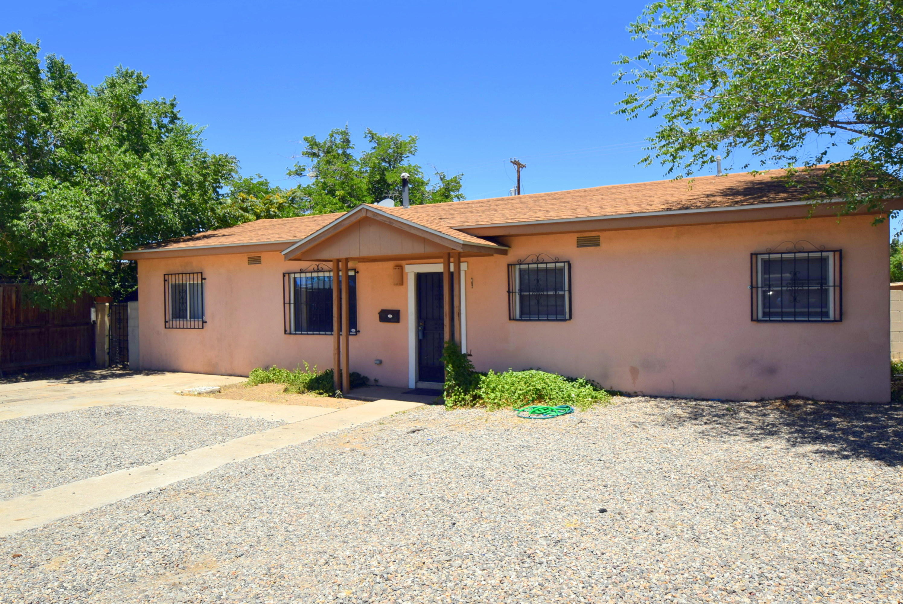 Photo of 5205 Comanche Road NE, Albuquerque, NM 87110
