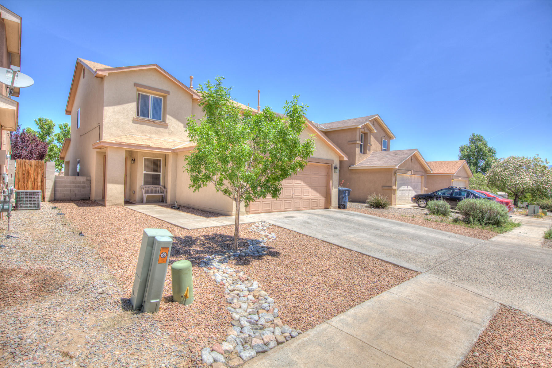 6179 NW Red Rock Avenue, Northwest Albuquerque and Northwest Heights, New Mexico