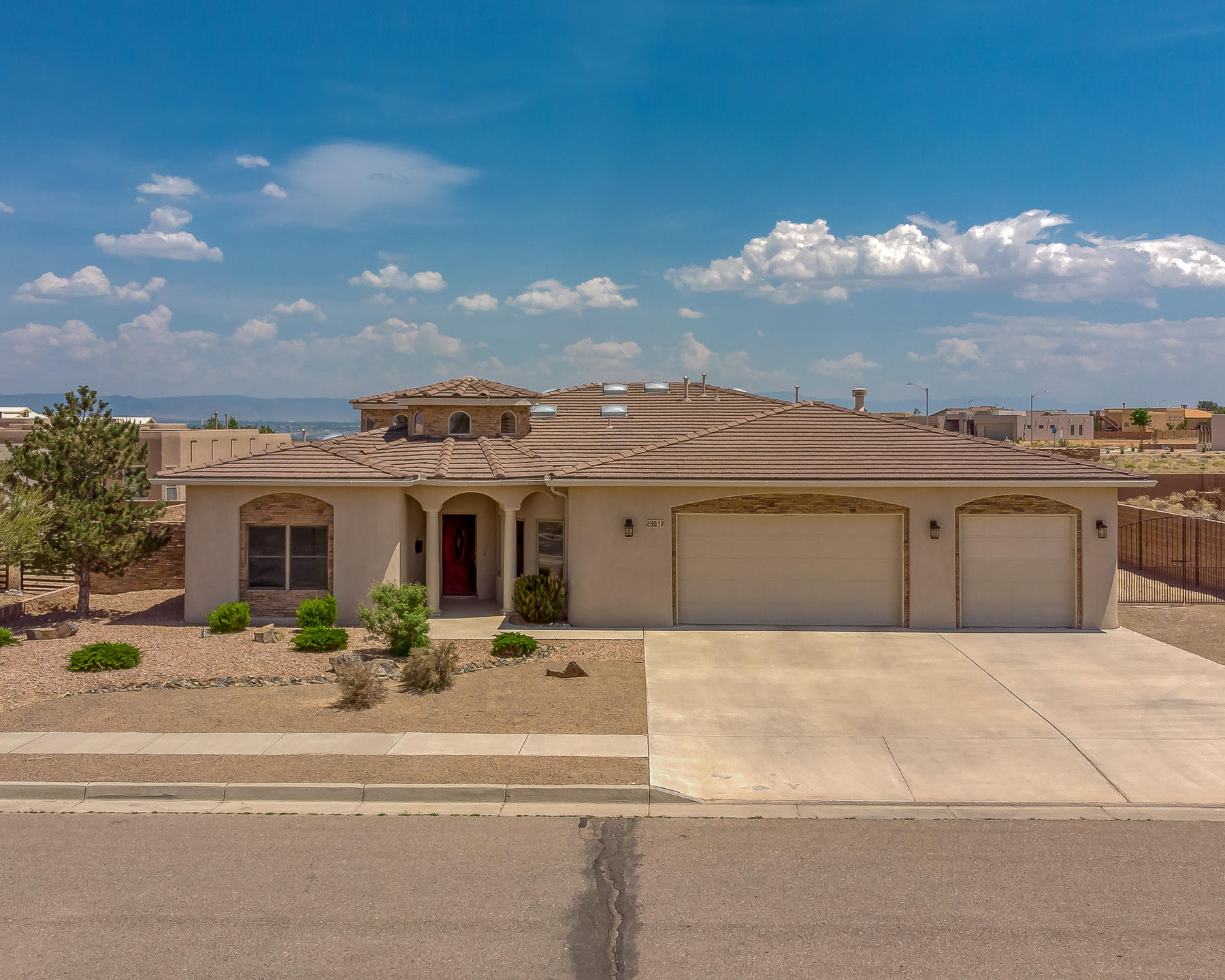 8019 NW Victoria Drive, Northwest Albuquerque and Northwest Heights, New Mexico