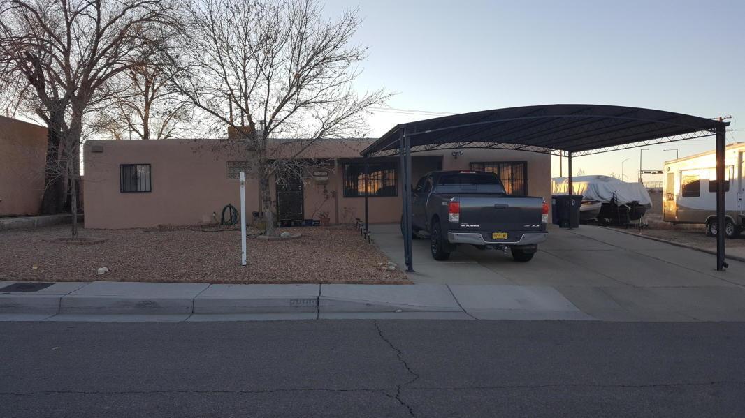 Photo of 2209 Madeira Drive NE, Albuquerque, NM 87110