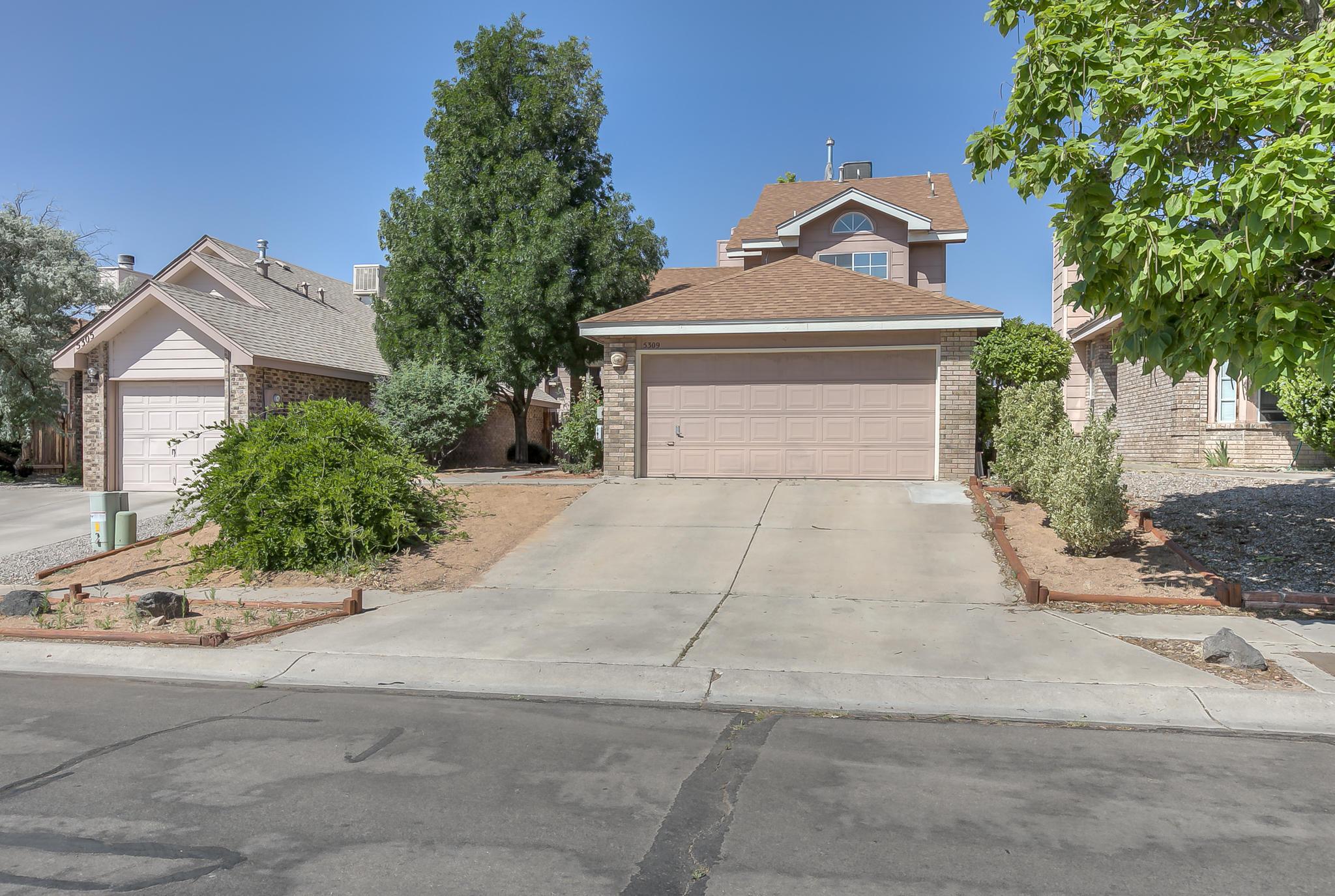 Photo of 5309 Bogart Street NW, Albuquerque, NM 87120