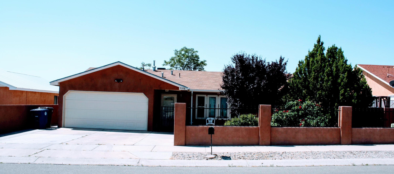 Photo of 9308 Shone Avenue SW, Albuquerque, NM 87121