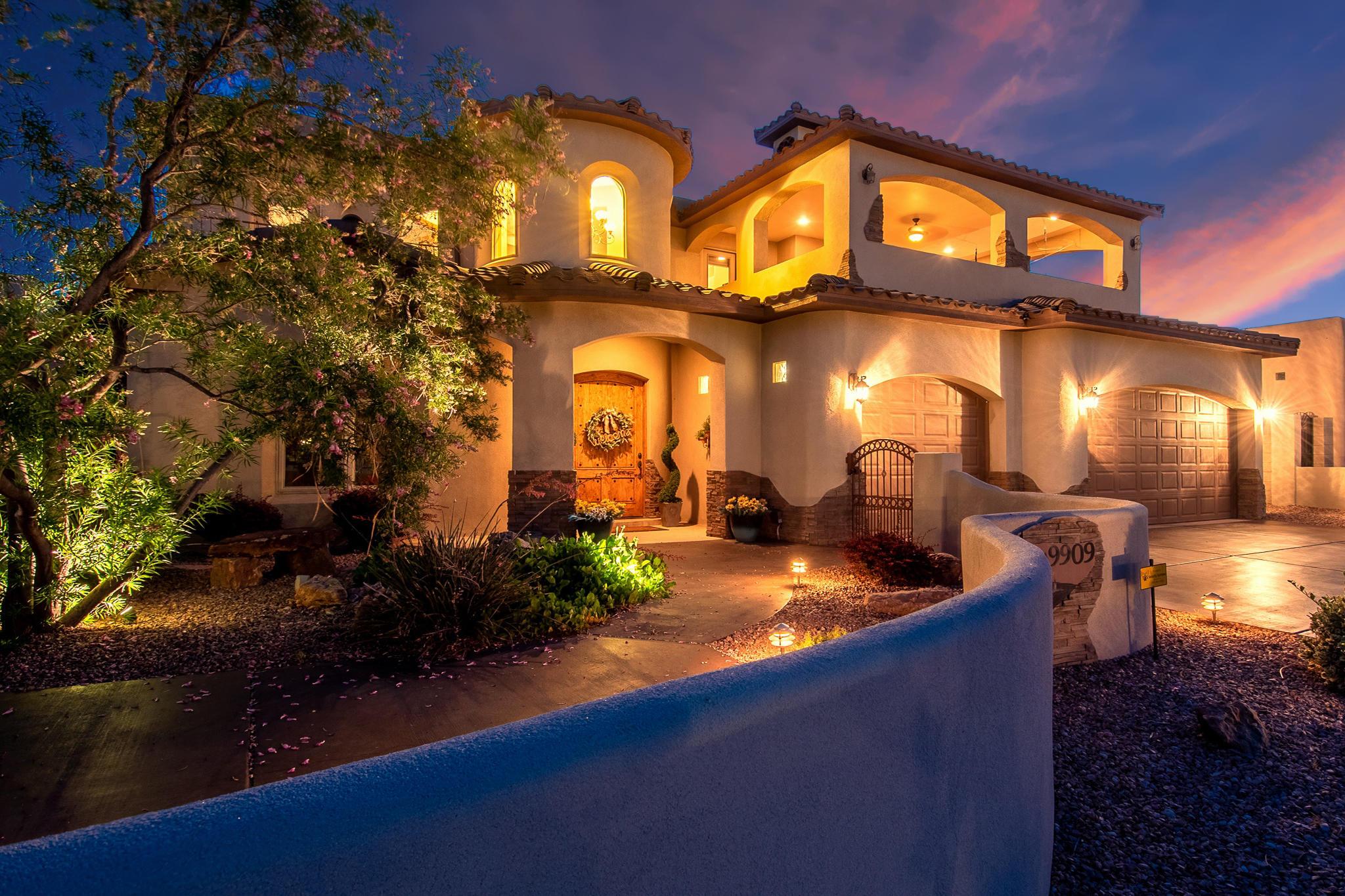 9909 NW Buckeye Street, Northwest Albuquerque and Northwest Heights, New Mexico