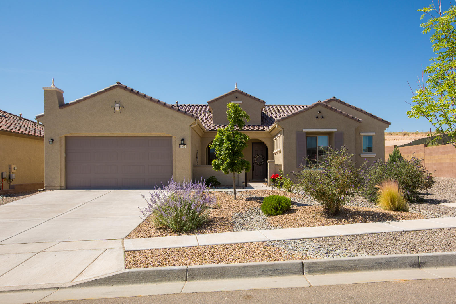 9332 NW Iron Creek Lane, Northwest Albuquerque and Northwest Heights, New Mexico