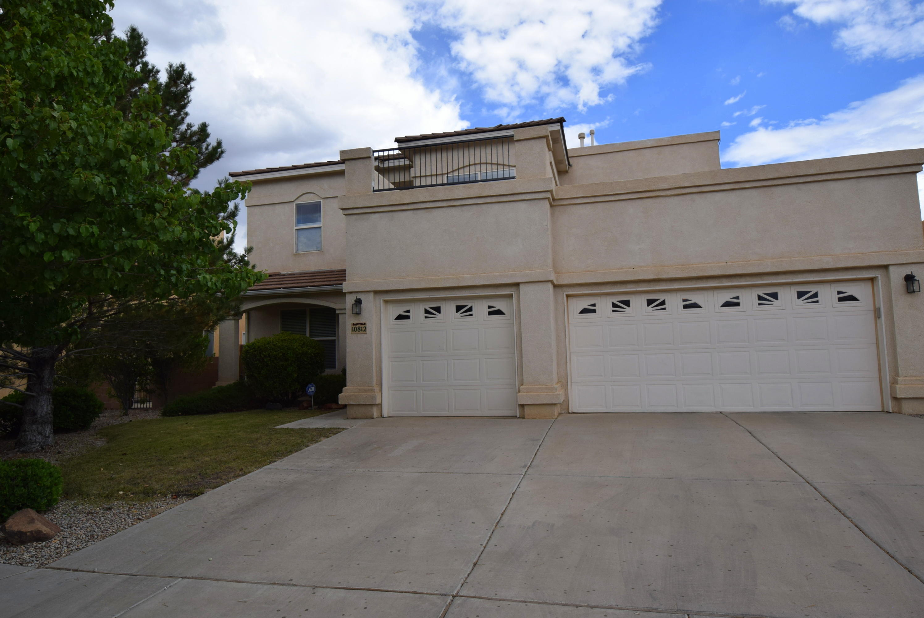 10812  Rocky Mountain Drive, Northwest Albuquerque and Northwest Heights, New Mexico