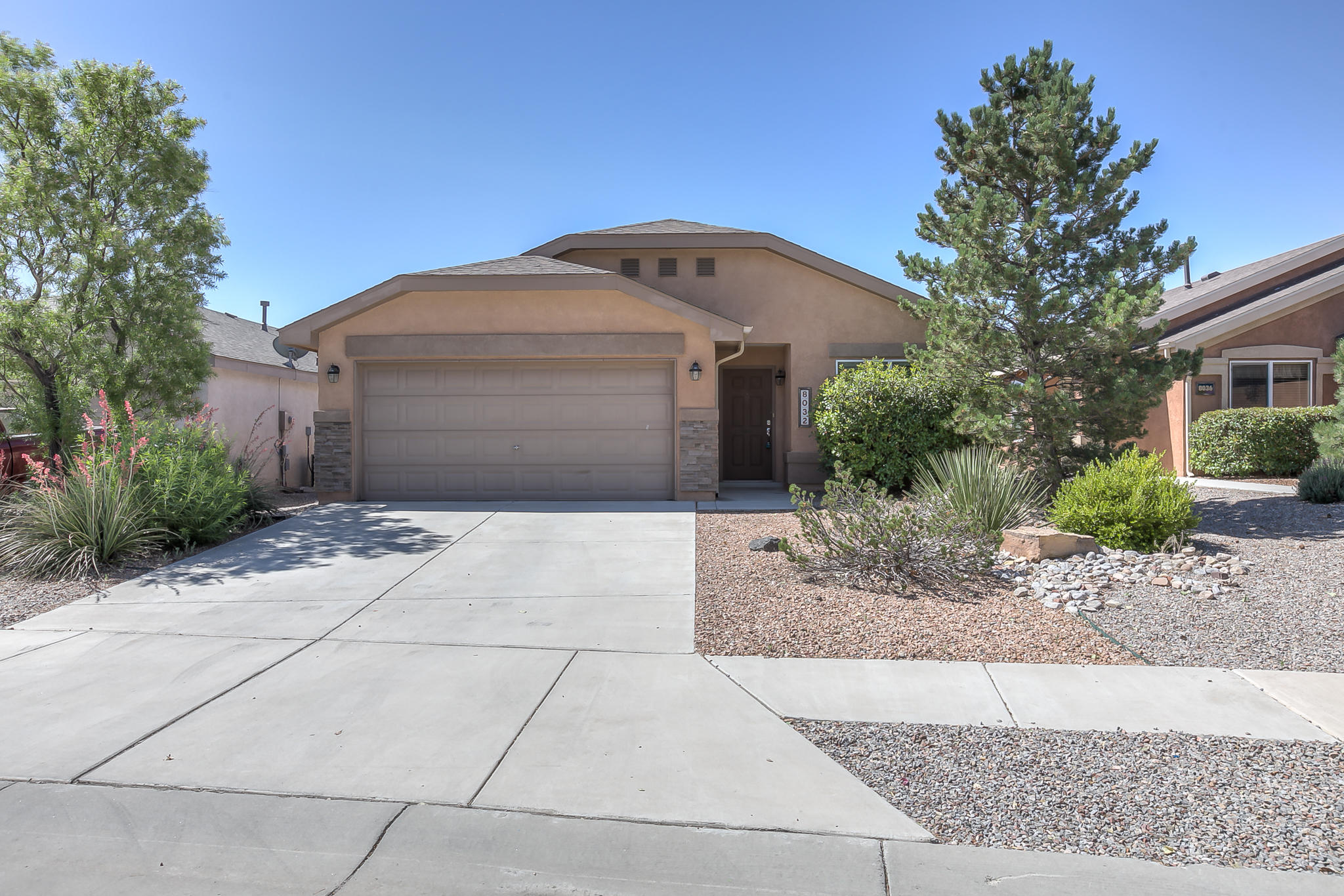 8032 NW Sierra Altos Place, Northwest Albuquerque and Northwest Heights, New Mexico