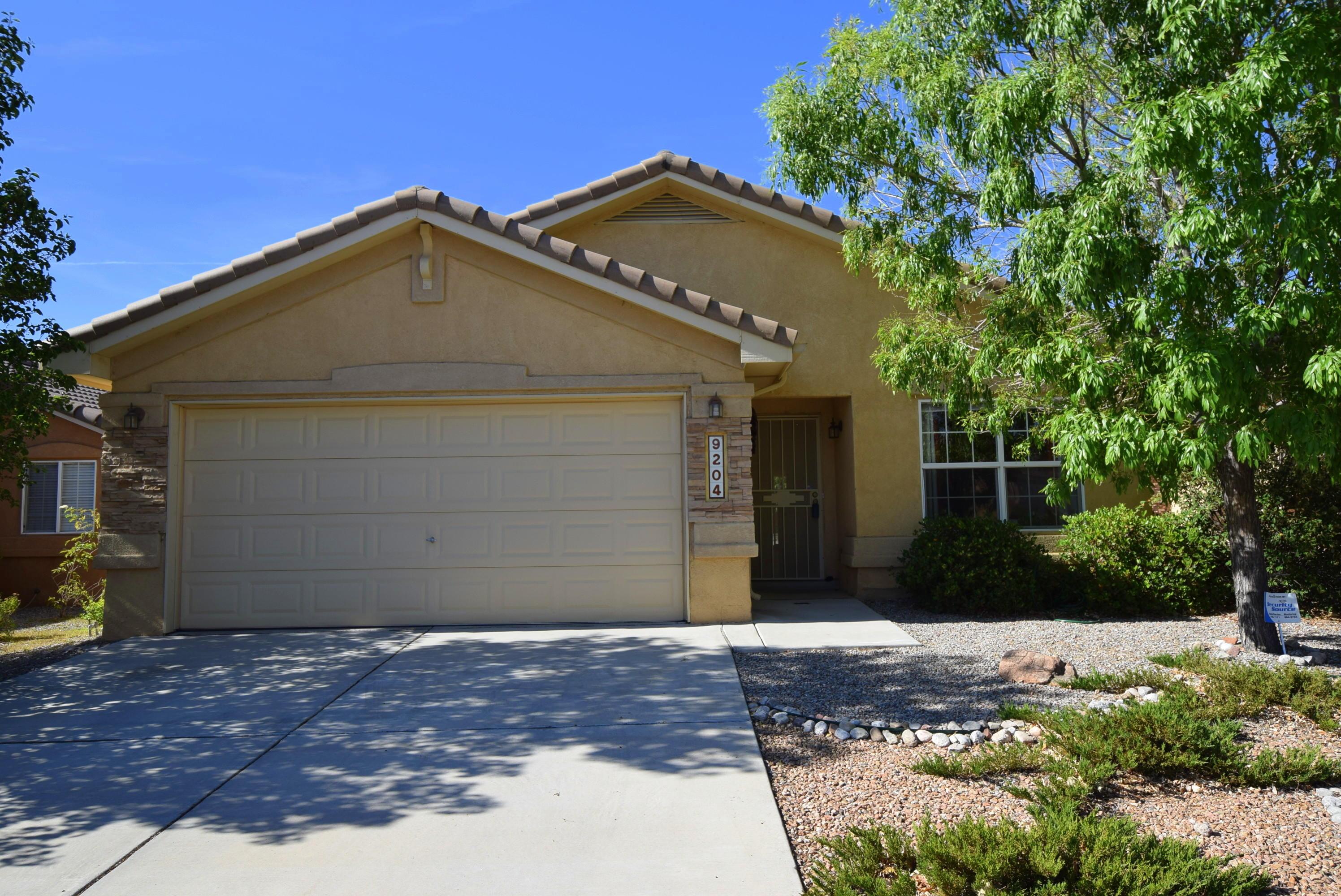 9204 NW Sundoro Place, Northwest Albuquerque and Northwest Heights, New Mexico