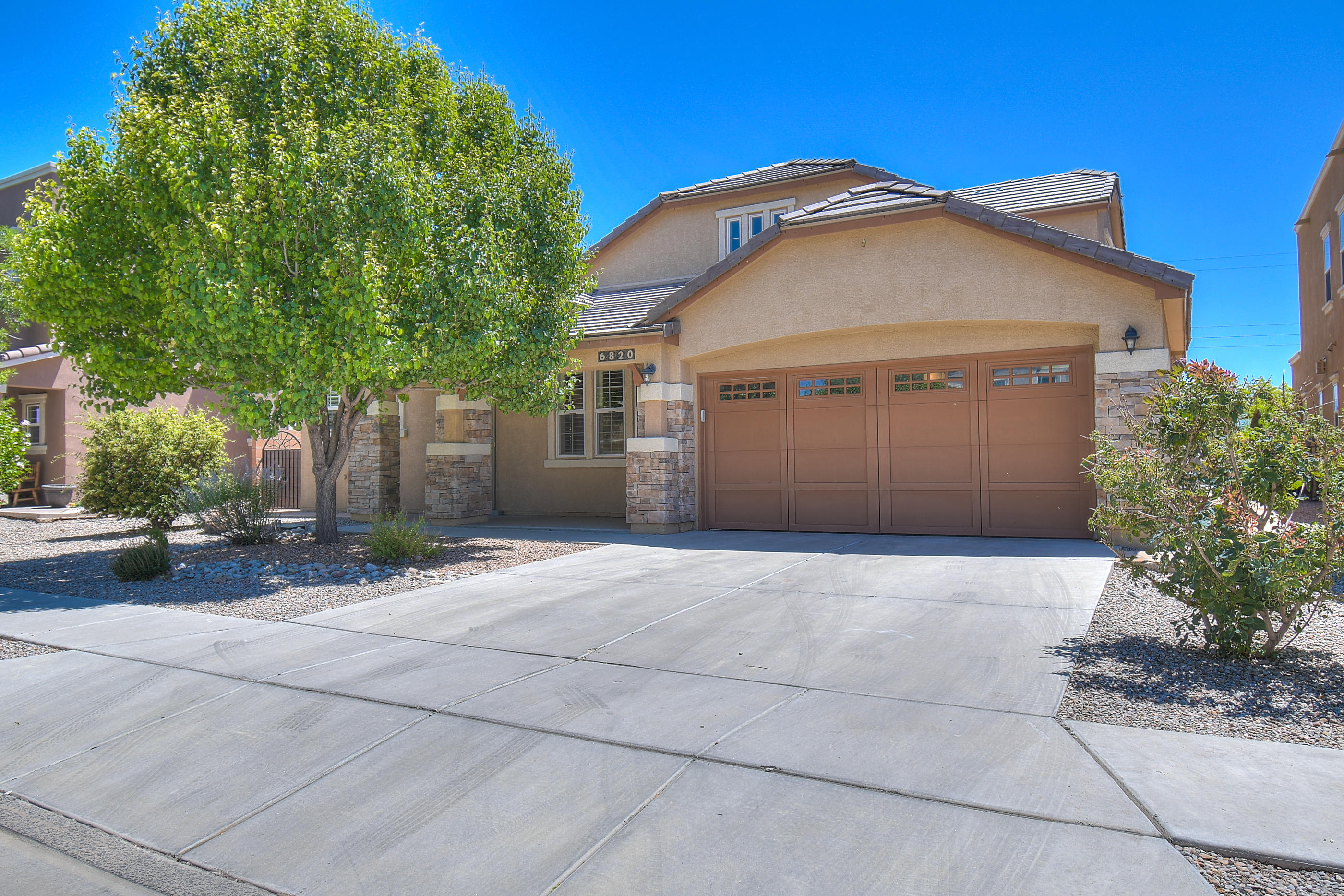 6820 NW Vista Del Sol Drive, Northwest Albuquerque and Northwest Heights, New Mexico
