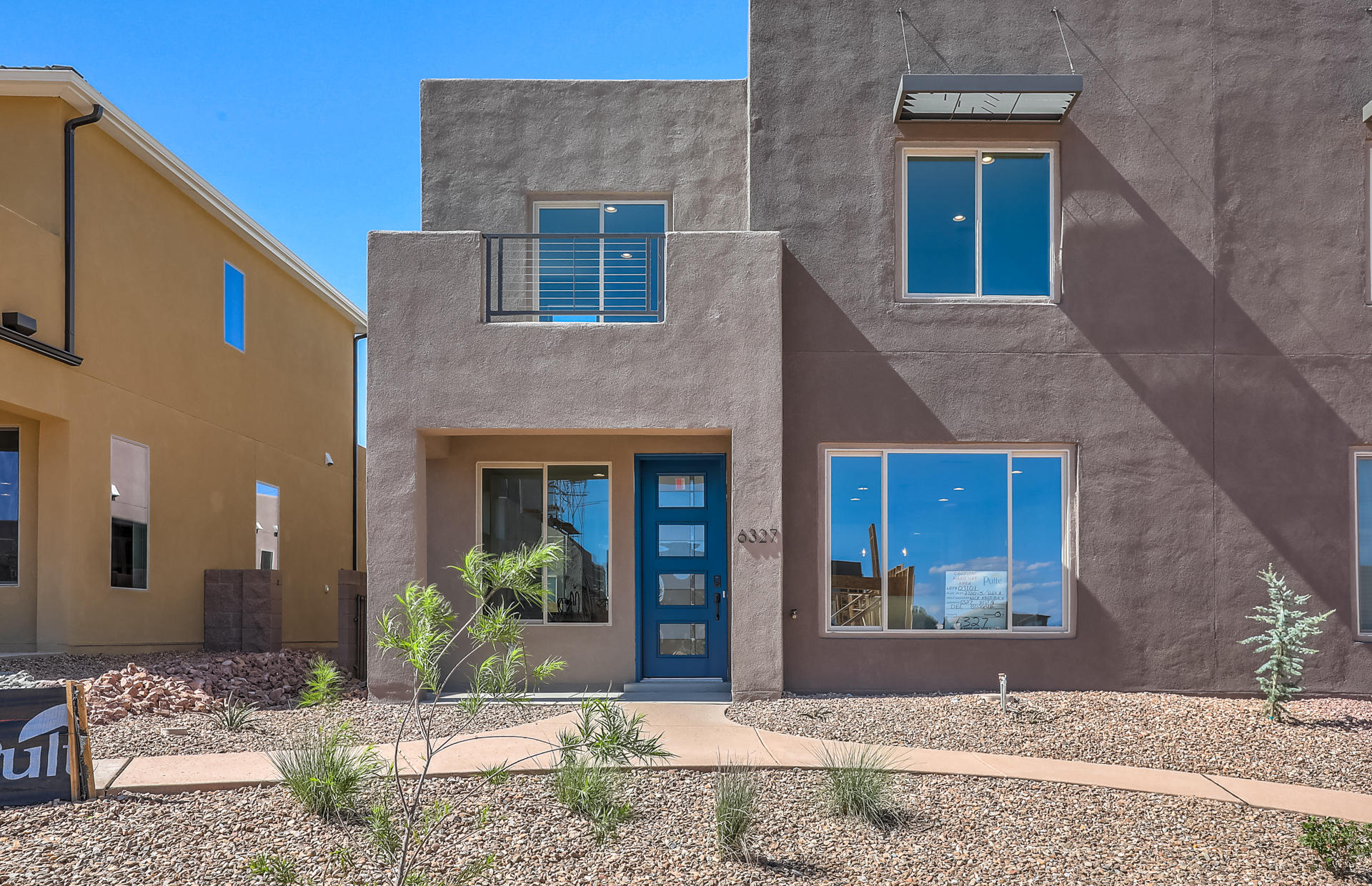6327 NW Vista del Bosque Drive, one of homes for sale in Northwest Albuquerque and Northwest Heights
