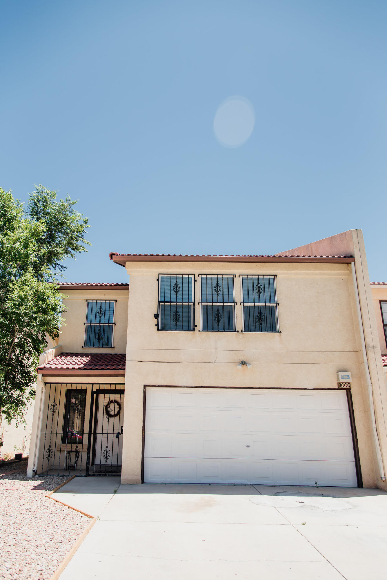 One of Northwest Albuquerque and Northwest Heights 3 Bedroom Homes for Sale at 3000 NW Bright Star Street