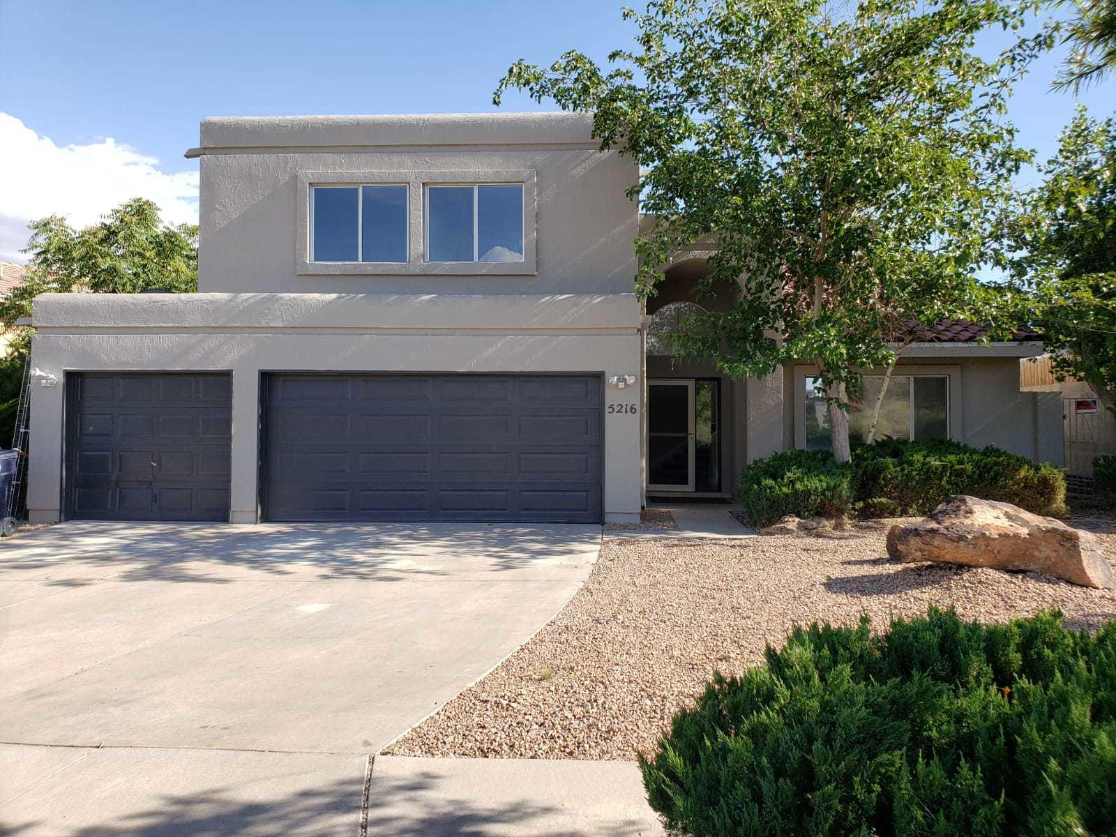5216 NW Chesapeake Road, Northwest Albuquerque and Northwest Heights, New Mexico