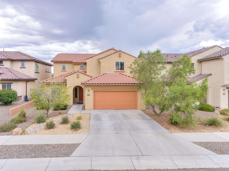 5709  Stone Peak Road,Northwest Albuquerque and Northwest Heights  NM