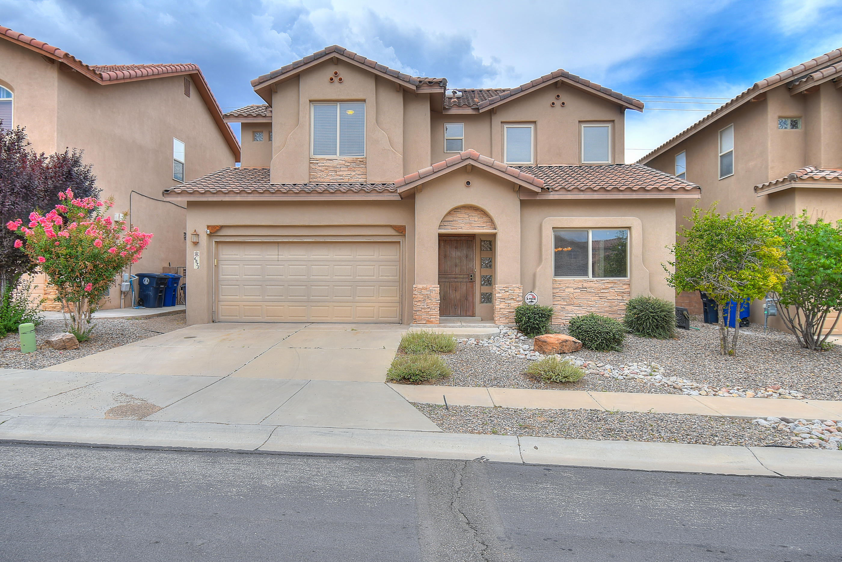 4872 NW Petra Pointe Circle, Northwest Albuquerque and Northwest Heights, New Mexico