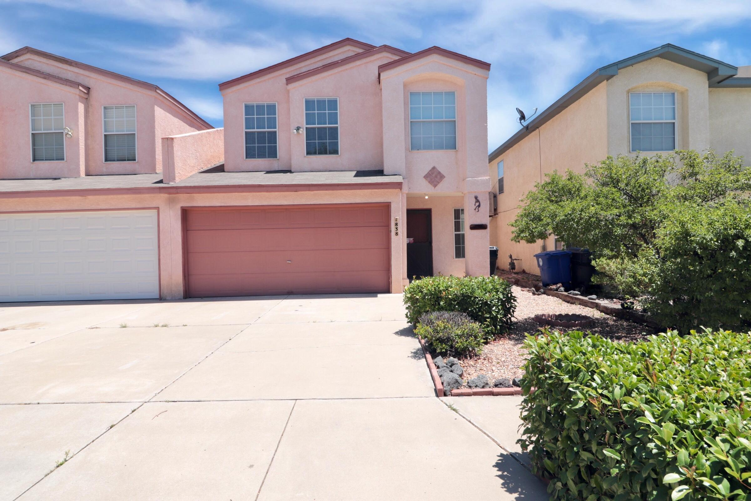 1838 NW Amor Drive, Northwest Albuquerque and Northwest Heights, New Mexico