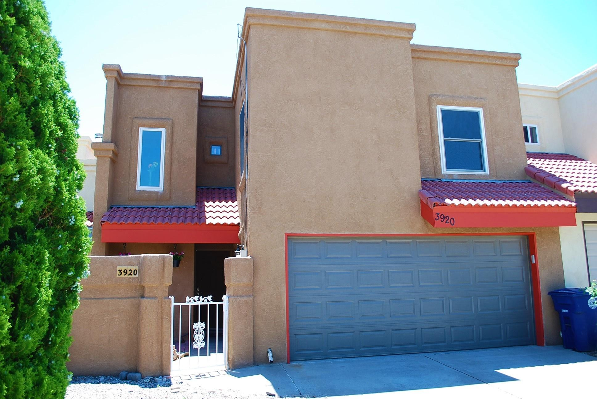 One of Northwest Albuquerque and Northwest Heights 3 Bedroom Homes for Sale at 3920 NW Ladera Drive