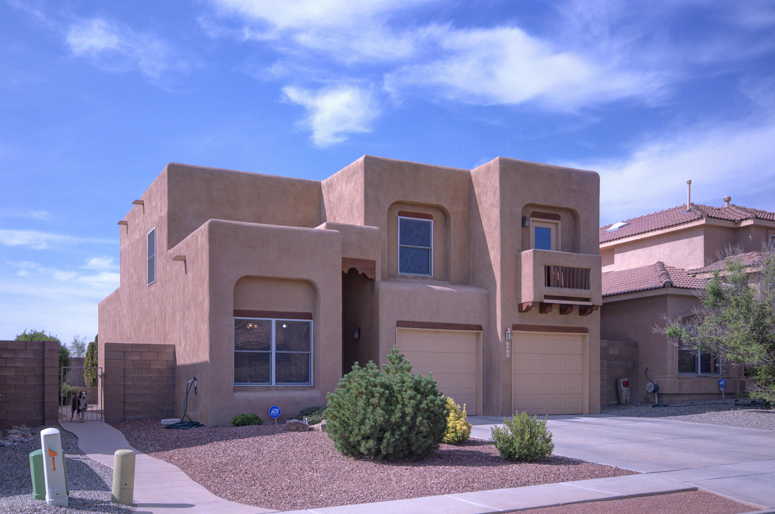 9320 NW Silica Avenue, Northwest Albuquerque and Northwest Heights, New Mexico