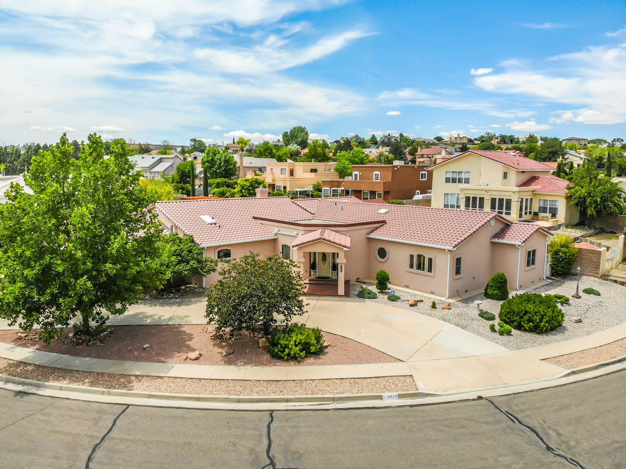 10529 NW Calle Alba, Northwest Albuquerque and Northwest Heights, New Mexico