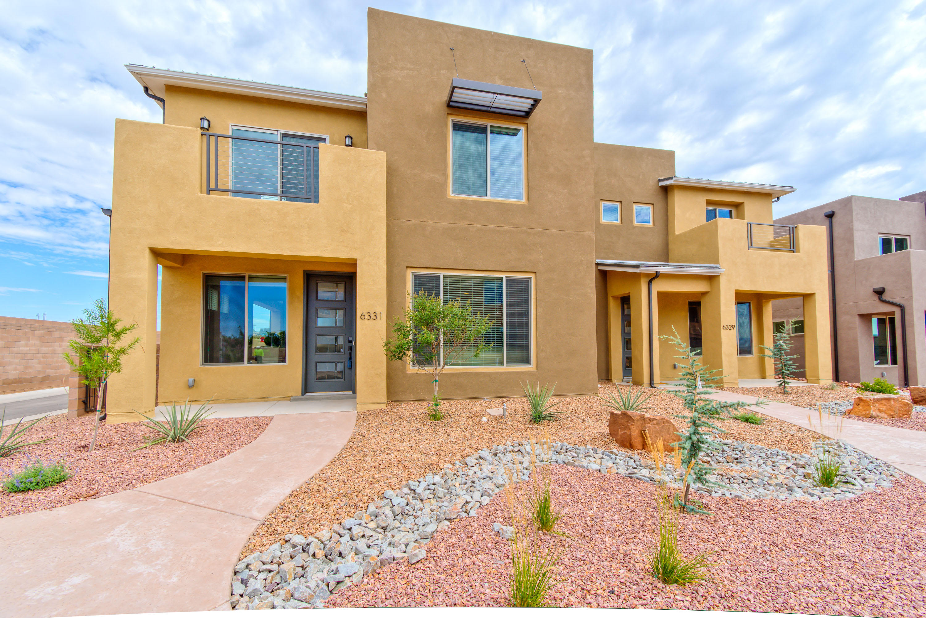 6331 NW Vista Del Bosque Drive, one of homes for sale in Northwest Albuquerque and Northwest Heights