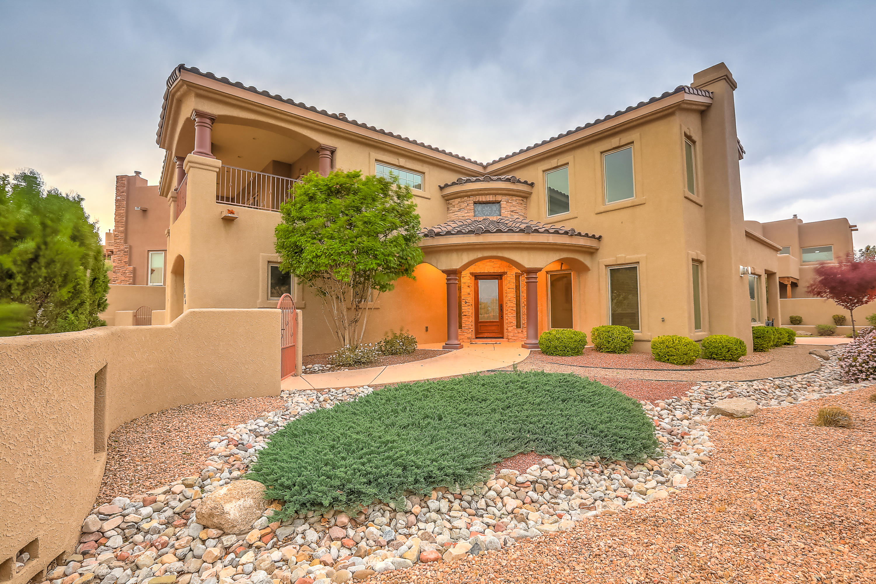 5105 NW Coyote Hill Way, Northwest Albuquerque and Northwest Heights, New Mexico