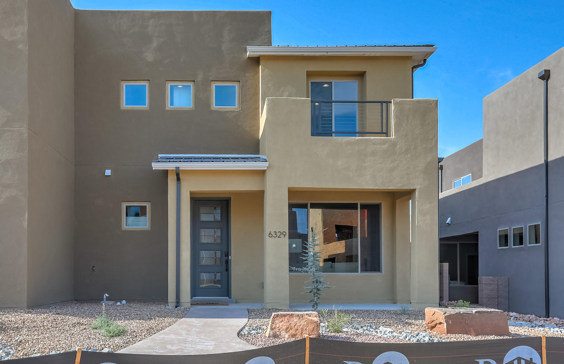 6329 NW Vista del Bosque Drive, one of homes for sale in Northwest Albuquerque and Northwest Heights