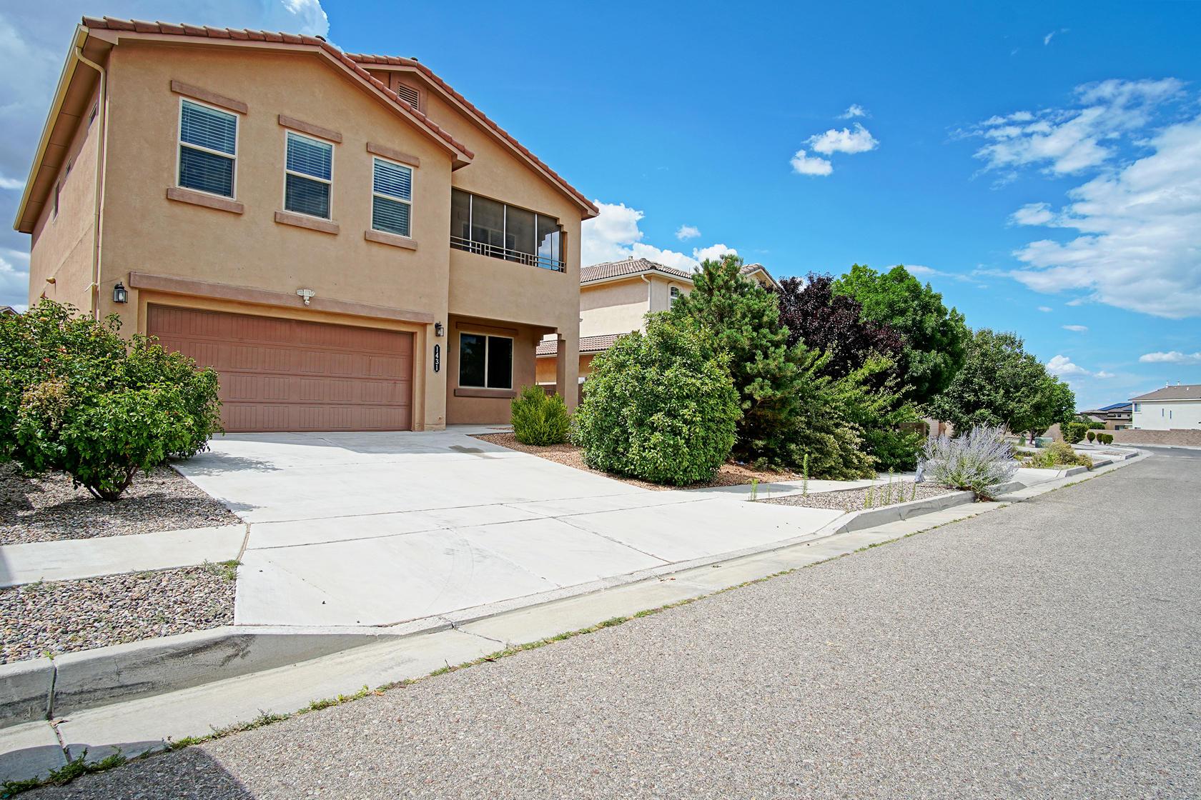 1431 NW Windridge Drive, Northwest Albuquerque and Northwest Heights, New Mexico