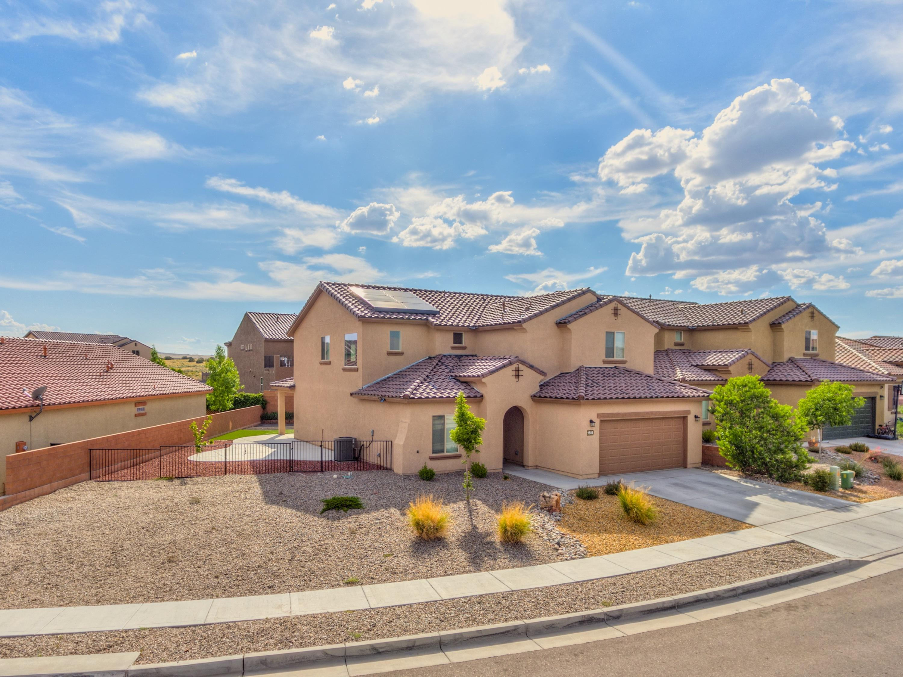 9505 NW Flint Rock Drive, Northwest Albuquerque and Northwest Heights, New Mexico