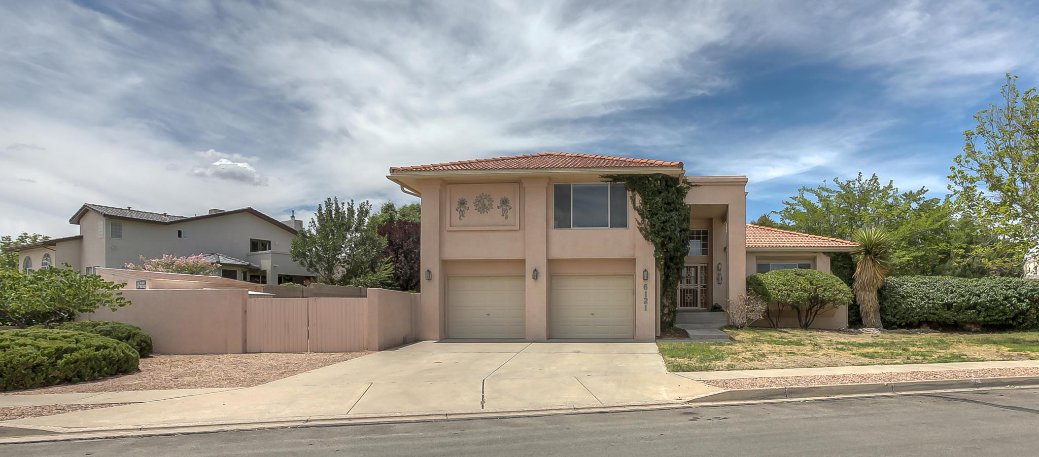 6121 NW Alderman Drive, Northwest Albuquerque and Northwest Heights, New Mexico