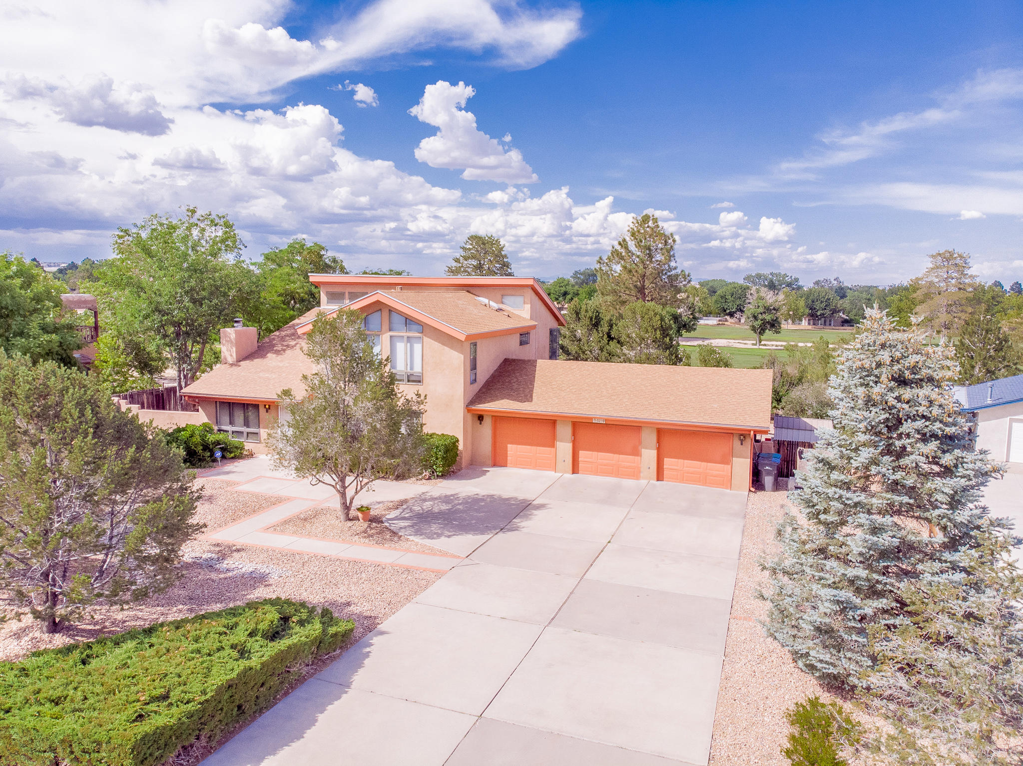 5219 NW Ironwood Drive, Northwest Albuquerque and Northwest Heights, New Mexico