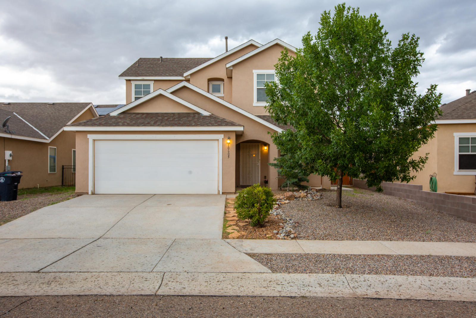 10605 NW Pamplona Street, Northwest Albuquerque and Northwest Heights, New Mexico