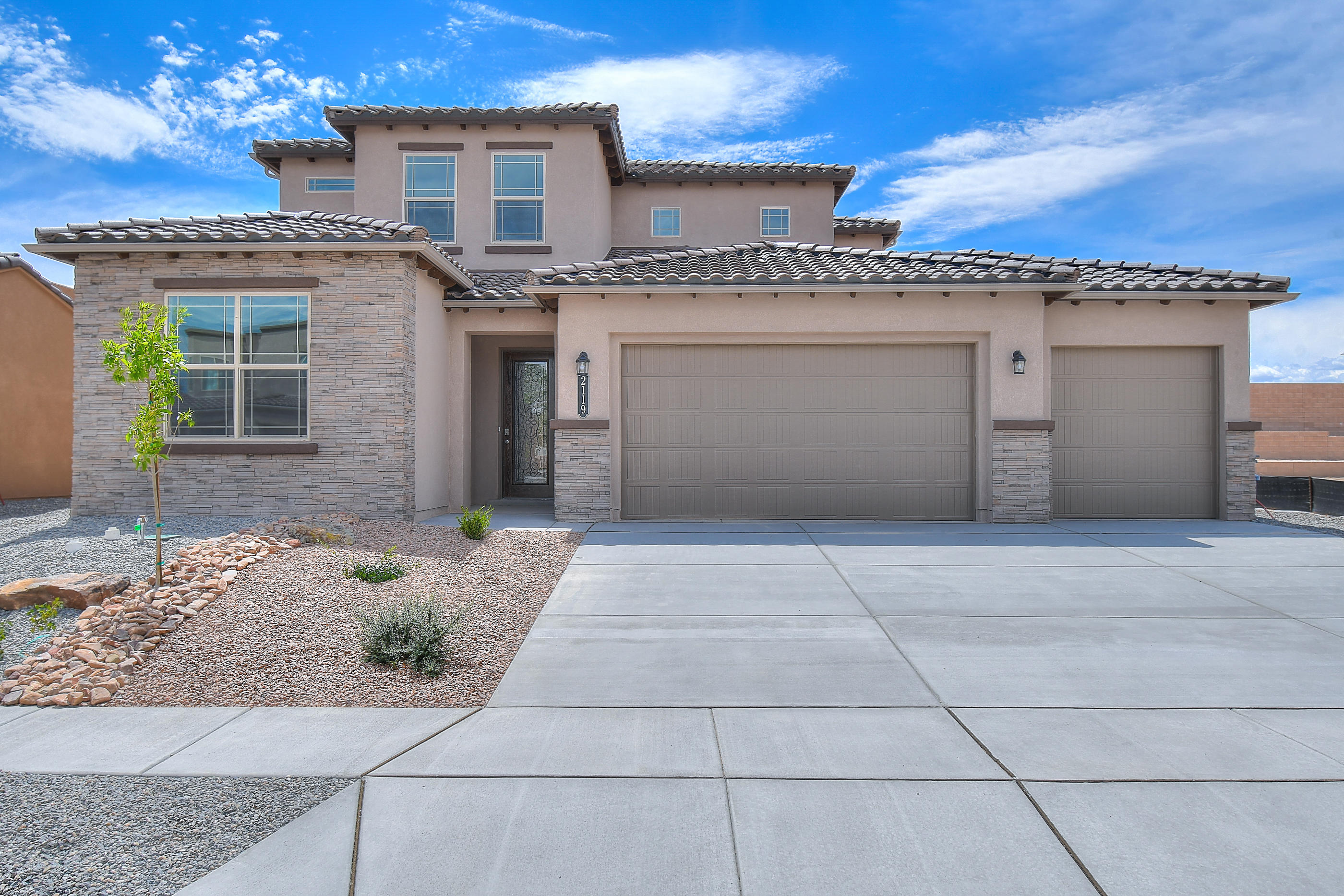 2119  Torrent Drive, Northwest Albuquerque and Northwest Heights, New Mexico