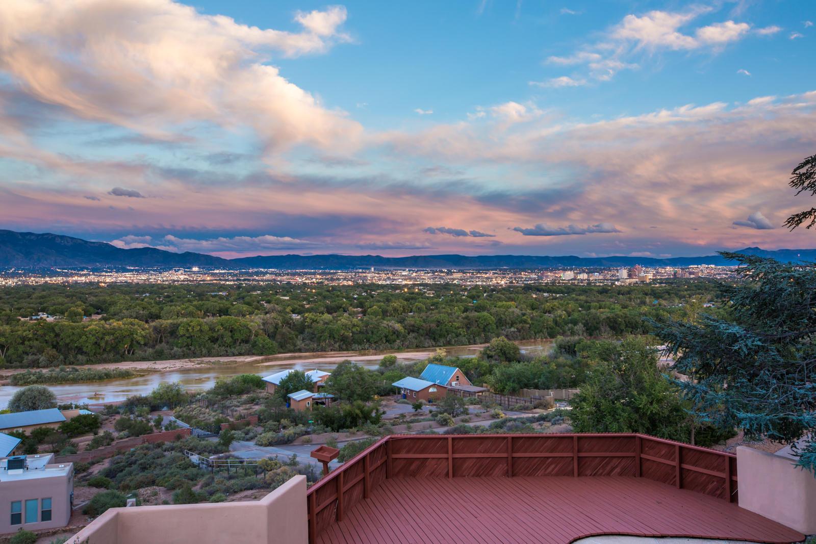 3600 NW Vista Grande Drive, Northwest Albuquerque and Northwest Heights, New Mexico